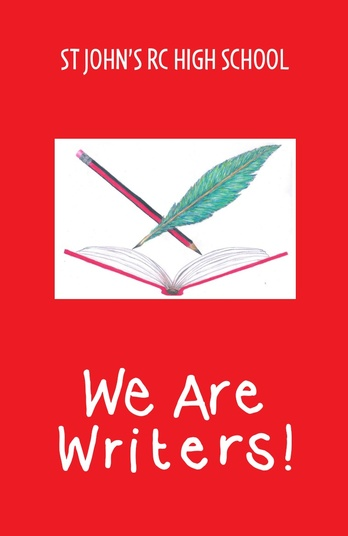 We Are Writers 2017