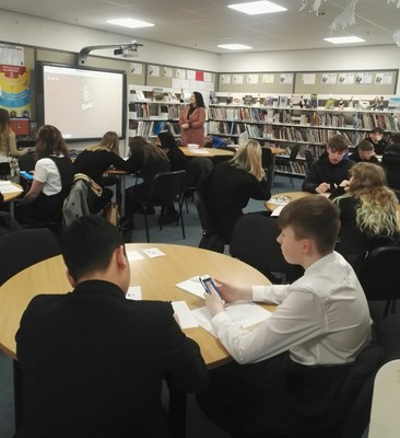 Language and Business Event January 2020