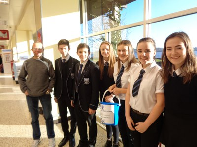 Tesco Bag Pack - November 2014