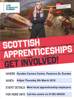 Meet Local Apprenticeship Employers