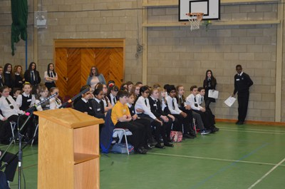 Transition Days March 2016 - 16