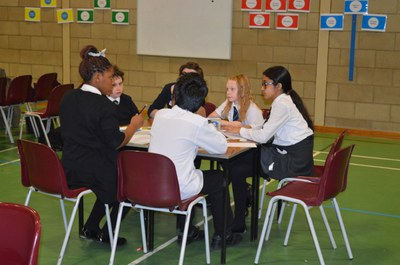 Transition Days March 2016 - 20