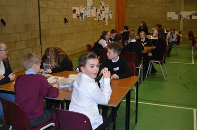 Transition Days March 2016 - 22