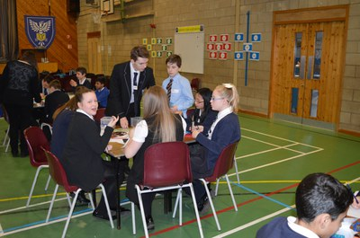 Transition Days March 2016 - 6