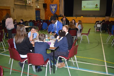 Transition Days March 2016 - 7