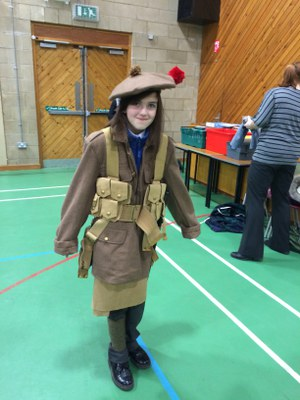 Transition Days March 2015 - 1