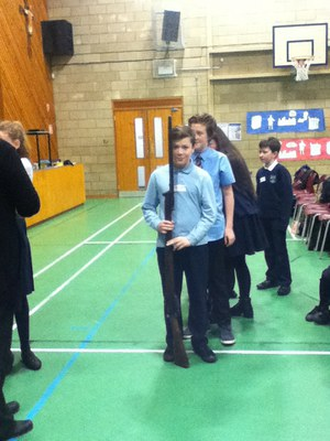 Transition Days March 2015 - 22