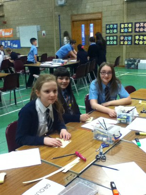 Transition Days March 2015 - 32