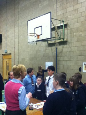 Transition Days March 2015 - 37