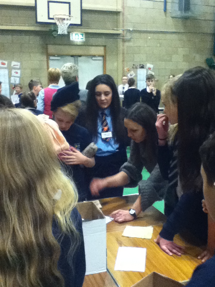 Transition Days March 2015 - 38