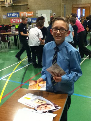 Transition Days March 2015 - 40