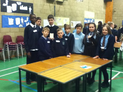 Transition Days March 2015 - 42