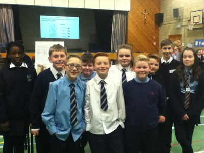 Transition Days March 2015 - 45