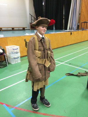 Transition Days March 2015 - 46