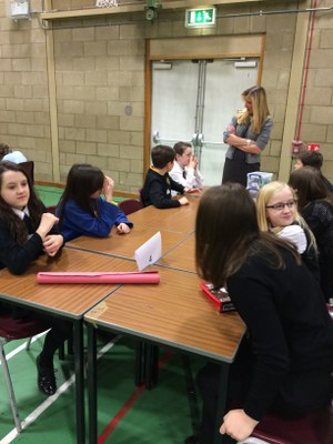 Transition Days March 2015 - 50