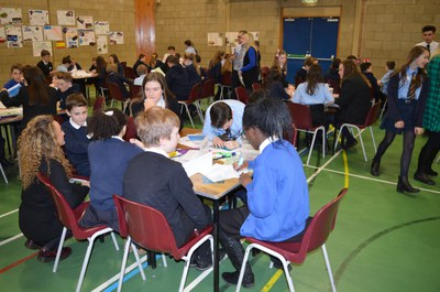 Transition Days March 2016 - 15